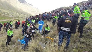Sacsayhuamán: encuentran cuerpo descuartizado de una mujer