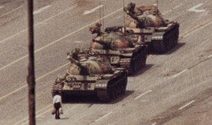 China: se cumplen 30 años de la matanza de Tiananmen