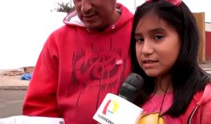 Paolo Guerrero: niña con mal degenerativo sueña con conocer al 'Depredador'