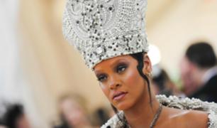 Rihanna es la artista musical más rica del mundo