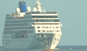 EEUU prohíbe cruceros a Cuba