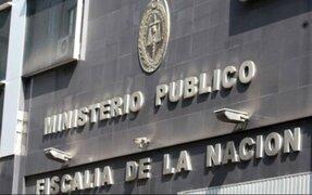 MP solicita informes de congresistas por caso de cobros indebidos por semana de representación