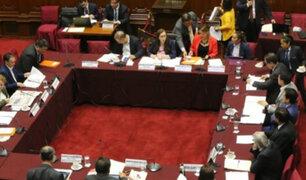 Víctor Hugo Quijada: Sí se puede pedir la confianza por reforma