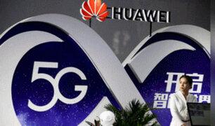 China concede licencias 5G en una estrategia para impulsar a Huawei