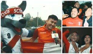 Perú vs. Costa Rica: así se vivió la previa en el estadio Monumental