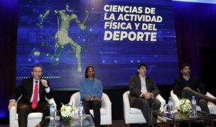 Crean carrera universitaria para impulsar el deporte en el Perú
