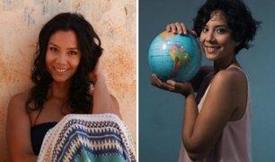 Mayra Couto desata polémica al llamar ''cuerpa'' al cuerpo