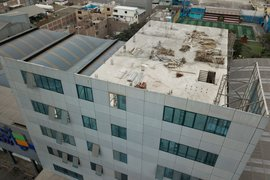 Universidad Telesup: directivos responden sobre fachada de local en SJL