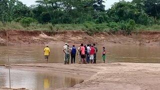 Cusco: joven se ahoga tras lanzarse a río para rescatar a escolar