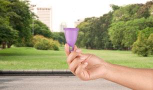Copa Menstrual: una alternativa sanitaria ecoamigable para mujeres