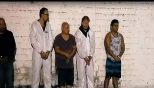 Los Romanos: mafia italiana enviaba droga de alta calidad a Europa
