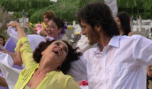 'Deliciosa Fruta Seca': estrenarán en Perú película interpretada por Claudia Dammert