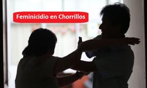 Chorrillos: joven es acusado de asesinar a su enamorada de 15 años de edad