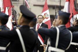 Presidente Vizcarra: Limeños y provincianos son valiosos para el Perú