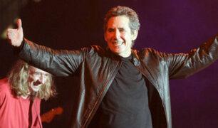 Miguel Ríos cumple 75 años y continúa rockeando como antaño