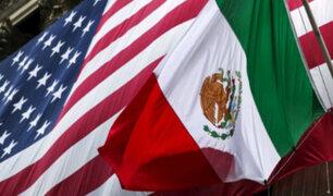 EE.UU. y México llegan a acuerdo sobre inmigración