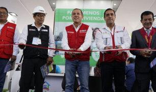 Feria Mivivienda: se ofertarán más de 3 mil inmuebles en Ica