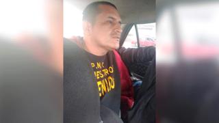 Detienen a delincuente que asesinó a un policía en Huaral