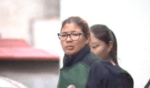 Dejan en libertad a mujer acusada de asesinar a su pareja en VES