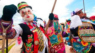 Amaranta presenta música, baile y color en la III Gala Tunantera