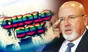 Cholo Soy: peruanos responden comentarios racistas de Carlos Bruce