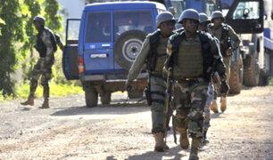 Mali: ataque armado a aldea deja al menos 95 muertos
