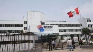 Comisión de Educación planea investigar a la Sunedu pero miembros tienen vínculos con universidades
