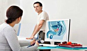 Cáncer de próstata: conoce algunos datos que debes saber sobre esta enfermedad