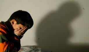 Violencia sexual: MIMP registra casi 10 mil casos contra menores en los dos últimos años