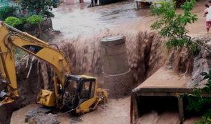 Colombia: graves inundaciones por desbordes de ríos soporta Roldanillo