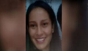 Chorrillos: mujer es asesinada de disparo en la cabeza en aparente ajuste de cuentas