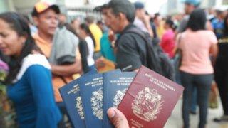 Premier asegura que Ejecutivo actuó con responsabilidad al solicitar visa a venezolanos