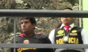 """Carabayllo: capturan a integrante de banda delincuencial """"Los Polleros"""""""