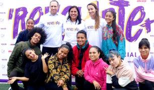 Minedu y empresas privadas se unen para ayudar a jóvenes a salir de crisis mediante el arte