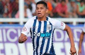 Alianza Lima se pronunció sobre supuesta venta de Kevin Quevedo al Benfica
