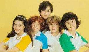 Parchís: estrenarán documental de grupo infantil en plataforma de Netflix