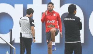 EXCLUSIVO l Zambrano y Abram serían los centrales elegidos para el debut de la Selección