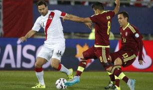 Copa América 2019: los antecedentes de Perú ante Venezuela