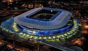 Arena do Gremio: conoce el estadio en el que debutará Perú contra Venezuela