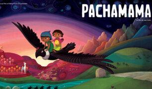 Netflix: ya puedes ver Pachamama, la cinta animada inspirada en el Perú