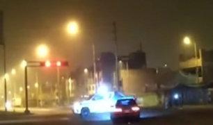 Piques ilegales toman calles en toda la capital