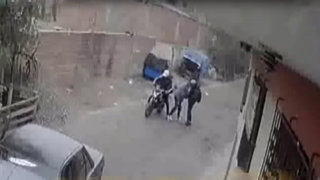 Se multiplican asaltos a plena luz del día en todo Lima