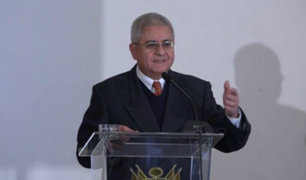 Caso Hinostroza: Cancillería abre investigación a embajador involucrado en audio