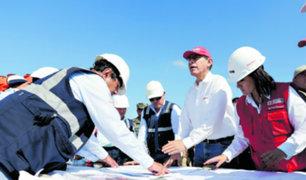 Encuesta revela rechazo de población al rol de Vizcarra en manejo de economía