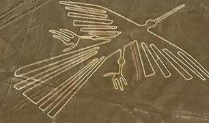 Minería ilegal e invasiones amenazan las Líneas de Nazca