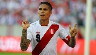 Perú vs Uruguay: prensa charrúa elogia a Guerrero