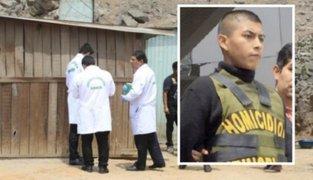 Cae expolicía involucrado en dos asesinatos y asalto a cambista en Juliaca