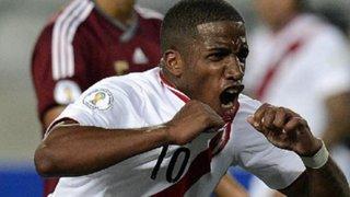 Perú vs Venezuela: el golazo de Jefferson Farfán que también anuló el juez