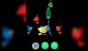 Día del Padre: Google rinde homenaje a papás con divertido doodle animado
