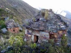 Áncash: ciudadela arqueológica de Marca Jirca atrae a cientos de turistas